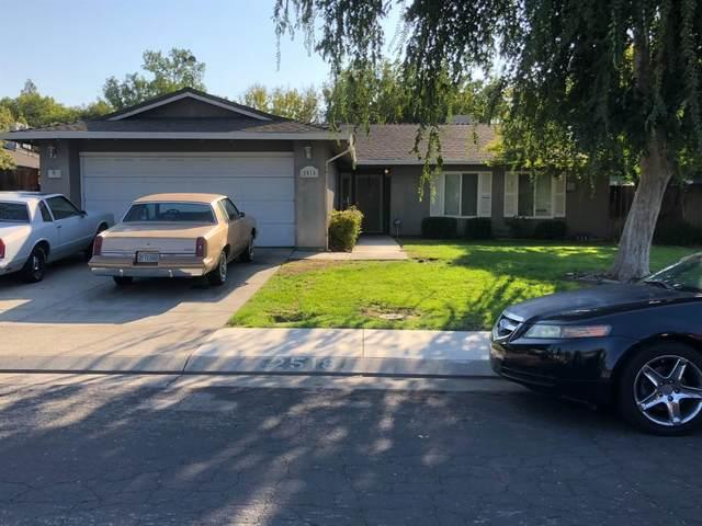 2518 Alexa Way, Stockton, CA 95209 (MLS #221117649) :: REMAX Executive