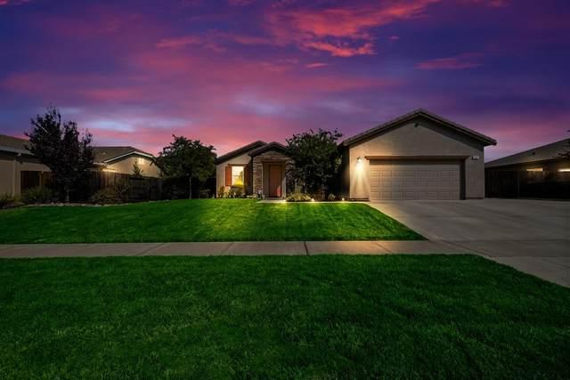 5547 Lochcarron Drive, Marysville, CA 95901 (MLS #221117669) :: Keller Williams - The Rachel Adams Lee Group