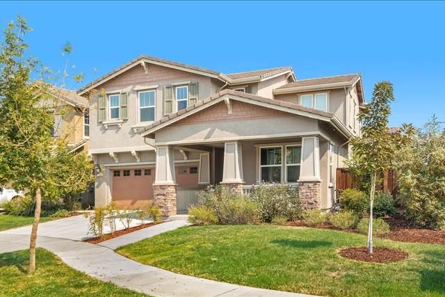1809 Dunlap Place, Woodland, CA 95776 (MLS #221117681) :: Deb Brittan Team