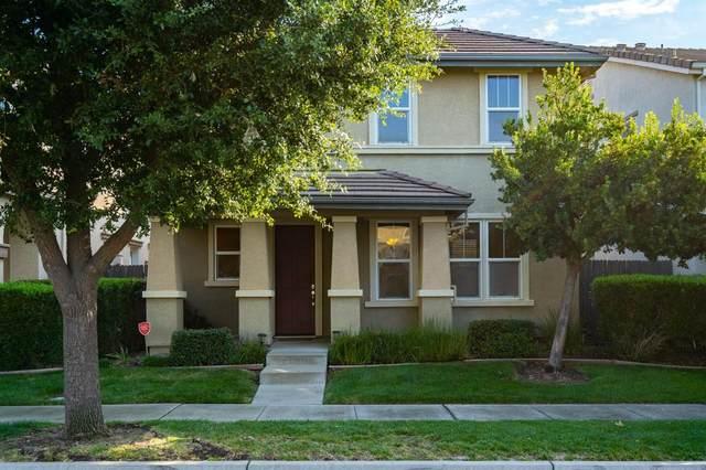 4948 Madamin Way, Sacramento, CA 95835 (MLS #221117696) :: Keller Williams - The Rachel Adams Lee Group