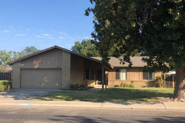 3515 Admiral Drive, Stockton, CA 95209 (MLS #221117708) :: Heidi Phong Real Estate Team