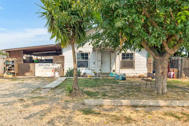 17868 Sacramento Valley Boulevard, Robbins, CA 95993 (MLS #221117803) :: REMAX Executive