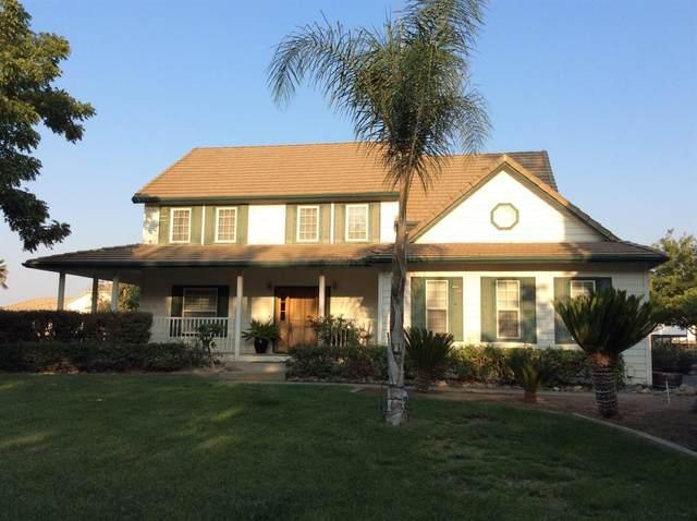 2464 Davis Road, Williams, CA 95987 (MLS #221117830) :: Keller Williams Realty