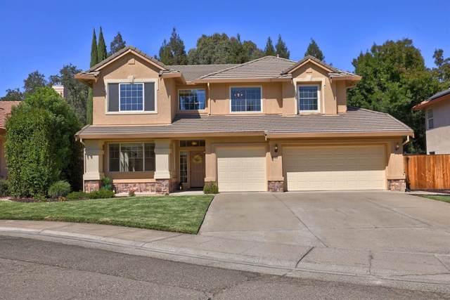 8505 Oak Burl Court, Orangevale, CA 95662 (MLS #221117832) :: Keller Williams - The Rachel Adams Lee Group