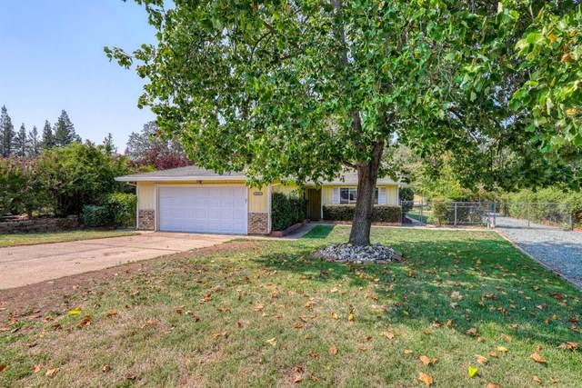 5731 Angelo Drive, Loomis, CA 95650 (MLS #221117836) :: Keller Williams - The Rachel Adams Lee Group