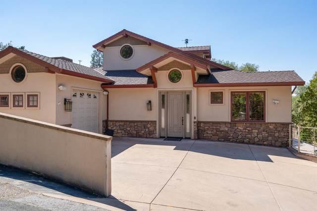 8259 Prospect Street, Mokelumne Hill, CA 95245 (MLS #221117841) :: Heather Barrios