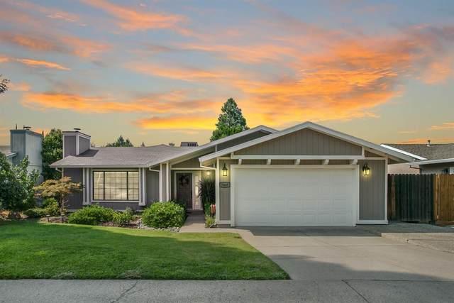 7809 Sun Terrace Way, Citrus Heights, CA 95610 (MLS #221117847) :: Keller Williams - The Rachel Adams Lee Group