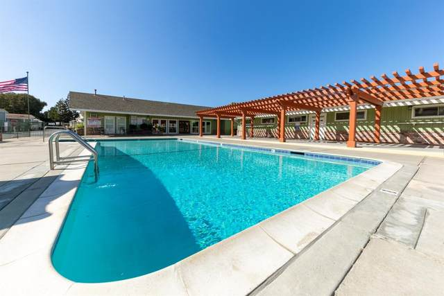 1201 W Sycamore Terrace #38, Sunnyvale, CA 94806 (MLS #221117876) :: DC & Associates