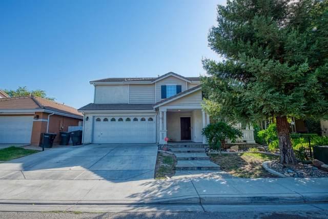 1112 Tern Way, Patterson, CA 95363 (MLS #221117882) :: Keller Williams Realty