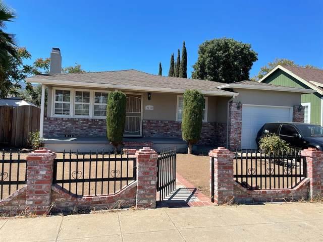 7121 Eigleberry Street, Gilroy, CA 95020 (MLS #221117906) :: Keller Williams - The Rachel Adams Lee Group