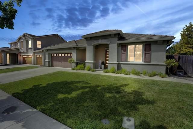 2626 Meadowlark Circle, West Sacramento, CA 95691 (MLS #221117932) :: Keller Williams - The Rachel Adams Lee Group