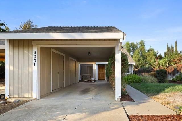 3031 Oyster Bay Avenue, Davis, CA 95616 (MLS #221117938) :: Keller Williams - The Rachel Adams Lee Group