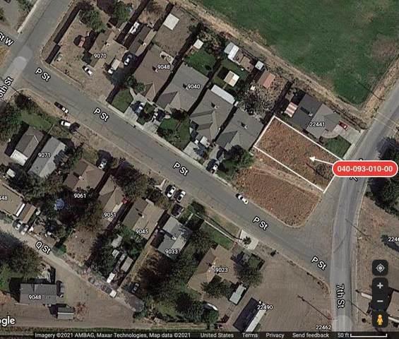 22439 7th Street, South Dos Palos, CA 93665 (MLS #221117952) :: Keller Williams - The Rachel Adams Lee Group