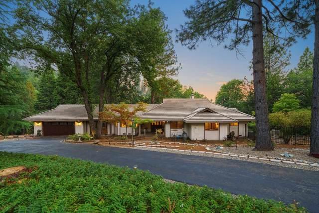 4710 Colorado Court, Camino, CA 95709 (MLS #221117953) :: Heidi Phong Real Estate Team