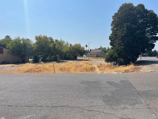 0 Roseville Road, Sacramento, CA 95842 (MLS #221117967) :: Deb Brittan Team