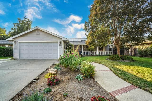 2320 Pinturo Way, Rancho Cordova, CA 95670 (MLS #221117973) :: REMAX Executive