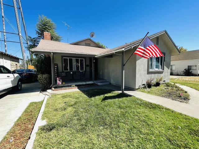 320 6th Street, Gustine, CA 95322 (MLS #221117993) :: Heidi Phong Real Estate Team