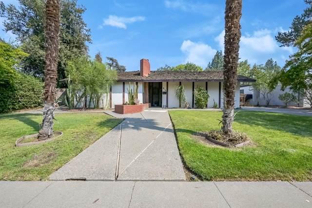 818 Sycamore Lane, Davis, CA 95616 (MLS #221118052) :: Heather Barrios
