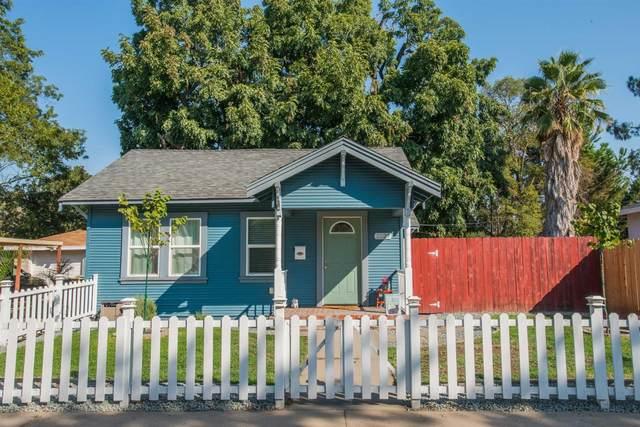 2127 Raymond Avenue, Stockton, CA 95203 (MLS #221118053) :: Heidi Phong Real Estate Team