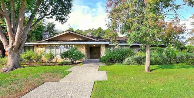 200 W Monte Vista Circle, Woodland, CA 95695 (MLS #221118059) :: Keller Williams - The Rachel Adams Lee Group