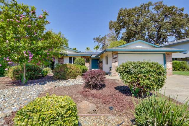 2354 Rogue River Drive, Sacramento, CA 95826 (MLS #221118086) :: Keller Williams - The Rachel Adams Lee Group