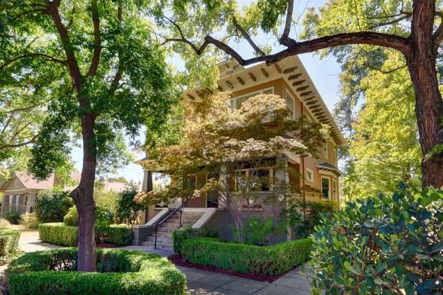 1300 T Street, Sacramento, CA 95811 (MLS #221118099) :: REMAX Executive