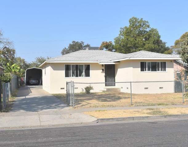 823 S Filbert Street, Stockton, CA 95205 (MLS #221118101) :: Deb Brittan Team