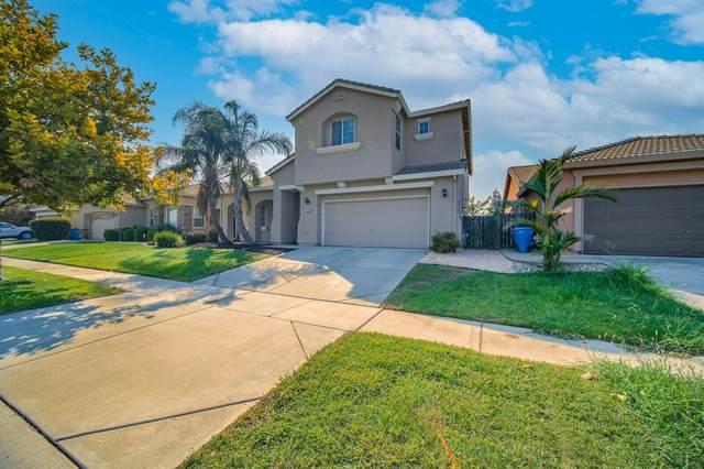 1364 Bamboo Street, Plumas Lake, CA 95961 (MLS #221118119) :: Heidi Phong Real Estate Team