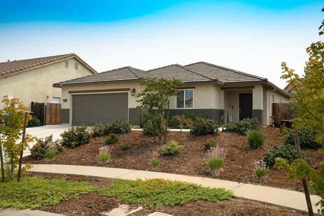 1086 Ironwood Street, Plumas Lake, CA 95961 (MLS #221118120) :: Heidi Phong Real Estate Team