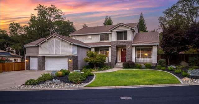 1171 Manning Drive, El Dorado Hills, CA 95762 (MLS #221118121) :: Heather Barrios