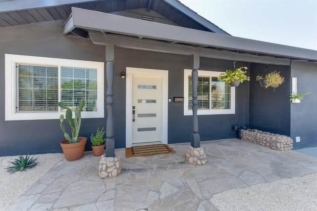 1320 School Street, Folsom, CA 95630 (MLS #221118122) :: Keller Williams - The Rachel Adams Lee Group