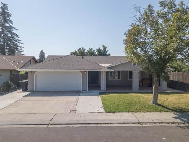 1820 Montilla Court, Modesto, CA 95358 (MLS #221118166) :: Heidi Phong Real Estate Team