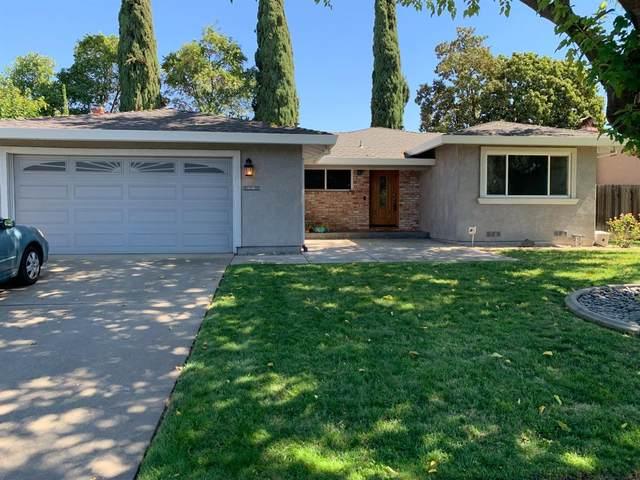 2801 Occidental Drive, Sacramento, CA 95826 (MLS #221118168) :: Keller Williams - The Rachel Adams Lee Group