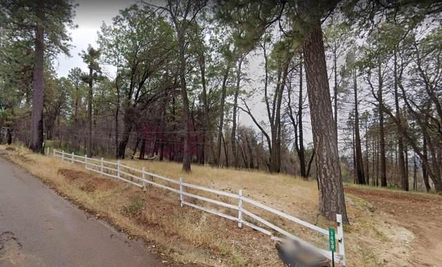 1490 Bader Mine Road, Paradise, CA 95969 (MLS #221118176) :: Keller Williams - The Rachel Adams Lee Group