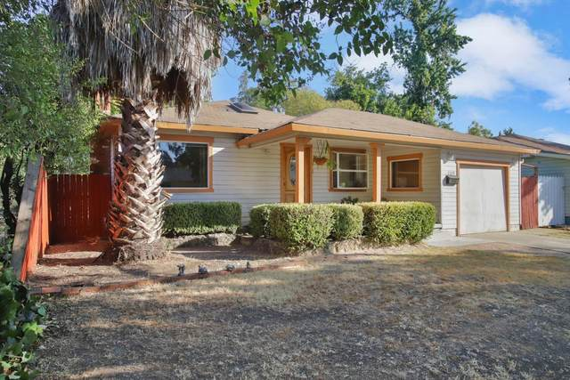 2325 W Harding Way, Stockton, CA 95203 (MLS #221118181) :: REMAX Executive