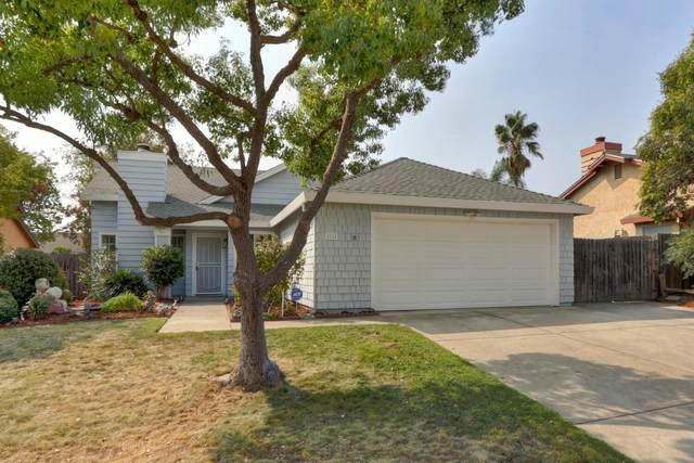 6116 Sandwood Court, Citrus Heights, CA 95621 (MLS #221118200) :: Keller Williams - The Rachel Adams Lee Group