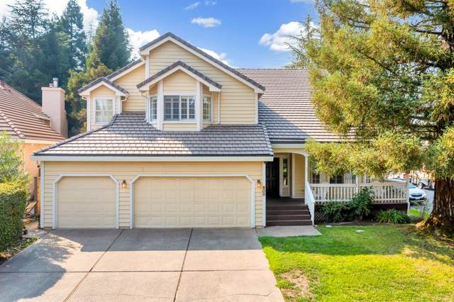 600 Picardy Court, Roseville, CA 95661 (MLS #221118216) :: Dominic Brandon and Team