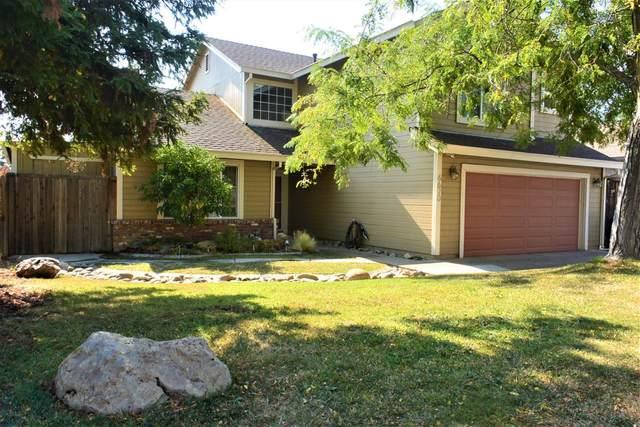6670 Goldenwood Circle, Citrus Heights, CA 95621 (MLS #221118217) :: Keller Williams - The Rachel Adams Lee Group