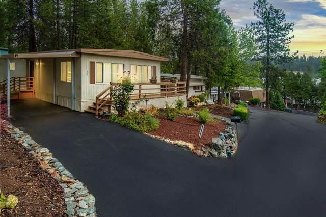 948 Pampas Drive, Grass Valley, CA 95945 (MLS #221118242) :: Keller Williams - The Rachel Adams Lee Group