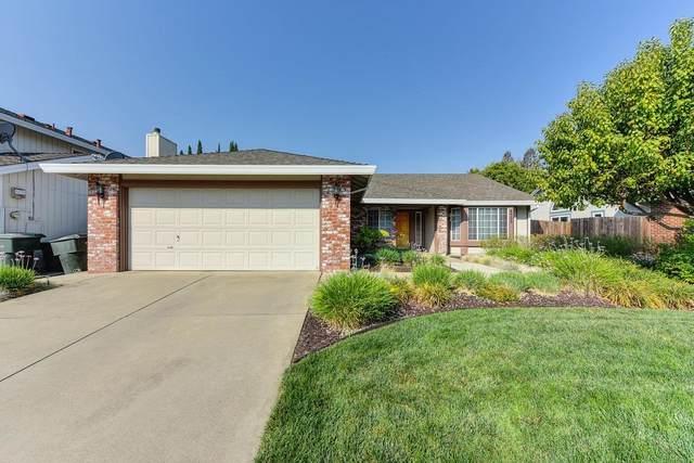 8505 Forsythia Way, Antelope, CA 95843 (MLS #221118273) :: Keller Williams - The Rachel Adams Lee Group