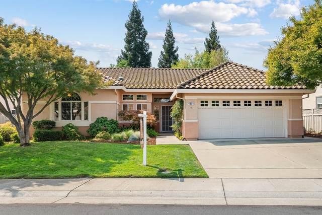 4809 Pinecone Lane, Roseville, CA 95747 (MLS #221118286) :: Heidi Phong Real Estate Team