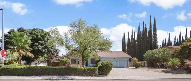 720 Independence Drive, Tracy, CA 95376 (MLS #221118287) :: Heather Barrios