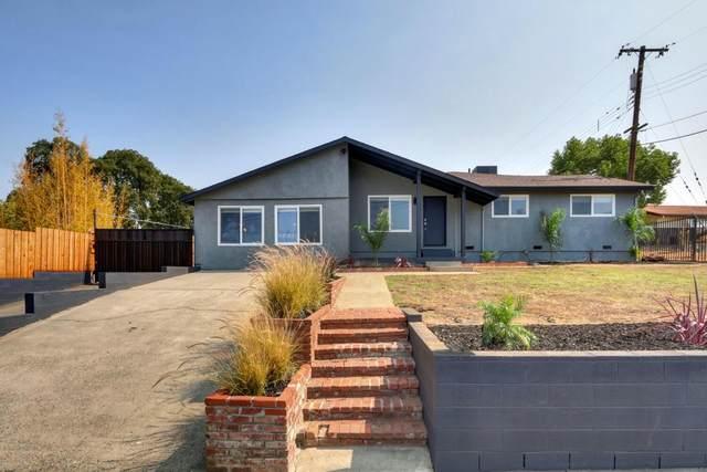 6100 Chestnut Avenue, Orangevale, CA 95662 (MLS #221118289) :: Keller Williams - The Rachel Adams Lee Group