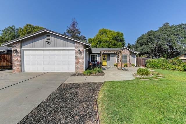 7231 Cross Drive, Citrus Heights, CA 95610 (MLS #221118307) :: Heidi Phong Real Estate Team