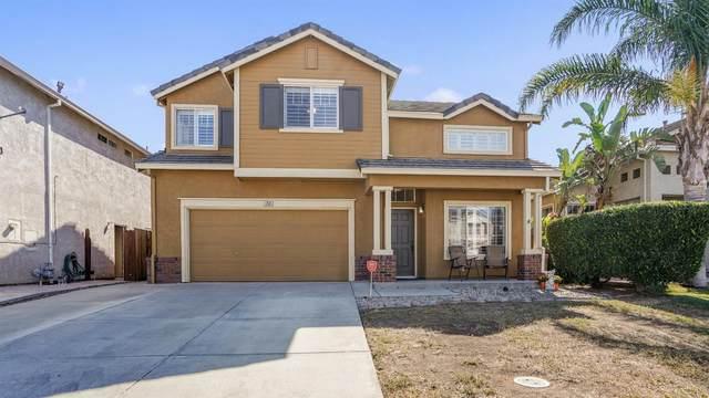 1264 Sunpeak Lane, Tracy, CA 95376 (MLS #221118328) :: Keller Williams - The Rachel Adams Lee Group