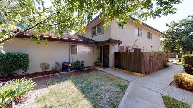 4702 Greenholme Drive #3, Sacramento, CA 95842 (MLS #221118349) :: Deb Brittan Team