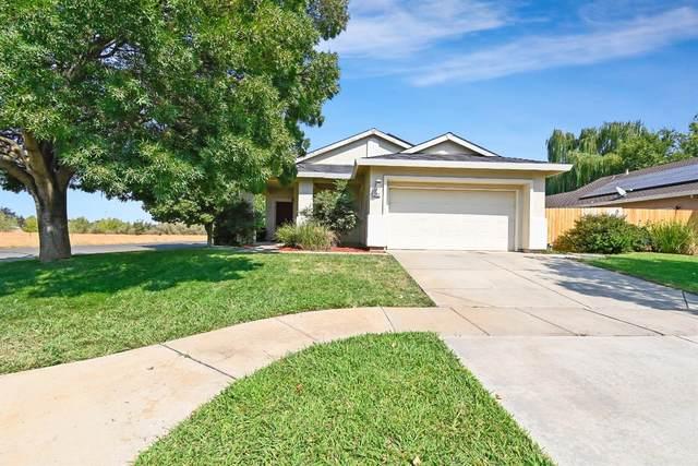2117 Brent Drive, Marysville, CA 95901 (MLS #221118351) :: Keller Williams - The Rachel Adams Lee Group
