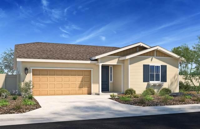 166 Berriman Loop, Grass Valley, CA 95949 (MLS #221118353) :: Heather Barrios