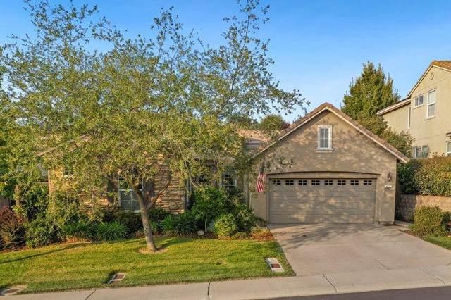 4017 Bothwell Circle, El Dorado Hills, CA 95762 (MLS #221118365) :: Heather Barrios