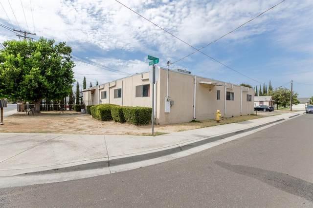 1841 Hackett Road, Ceres, CA 95307 (MLS #221118382) :: Keller Williams - The Rachel Adams Lee Group